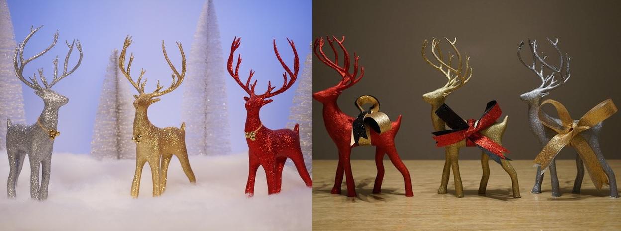 Deer by Yeg3D